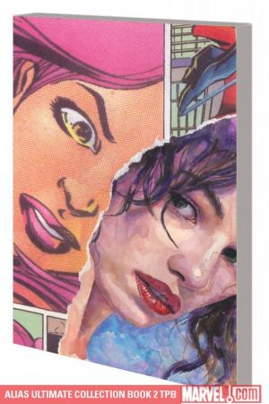 Alias Ultimate Collection Book 2 (Trade Paperback)