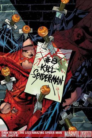 Dark Reign - The List: Amazing Spider-Man One-Shot (2009) #1