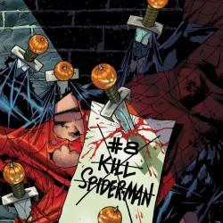 Dark Reign - The List: Amazing Spider-Man One-Shot (2009)