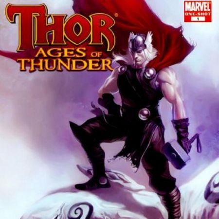 Thor: Ages of Thunder (2008)