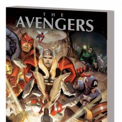 MARVEL MASTERWORKS: THE AVENGERS VOL. 3 HC