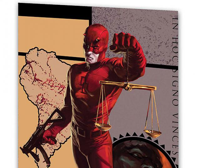 DAREDEVIL: CRUEL AND UNUSUAL #0