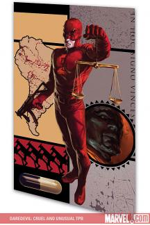 Daredevil: Cruel and Unusual (Trade Paperback)