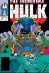 INCREDIBLE HULK #351 COVER