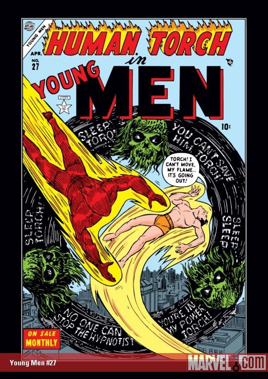 Young Men (1953) #27
