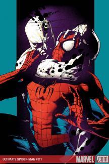 Ultimate Spider-Man (2000) #111 (Stuart Immonen Variant)