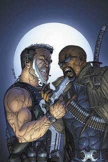 Marvel Team-Up #8