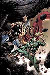 THOR (2004) #84 COVER