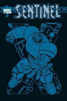 Sentinel Vol. 2: No Hero (Digest)