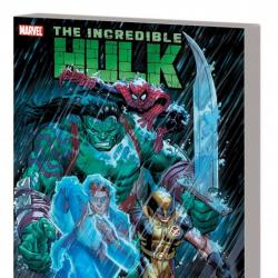 Incredible Hulk Vol. 2 Trad Paperback (Trade Paperback)