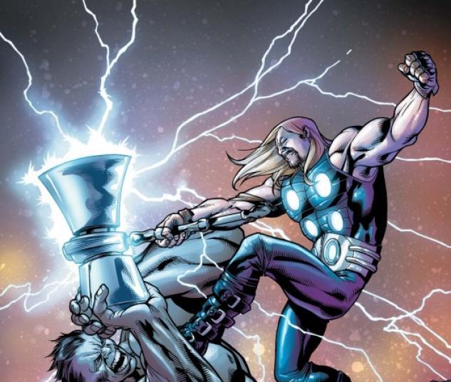 Ultimate Comics Thor (...