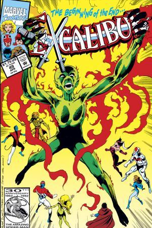 Excalibur (1988) #49