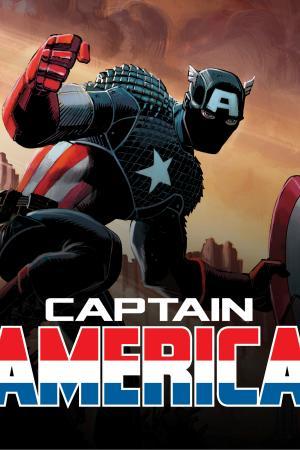 Captain America (2012 - 2014)