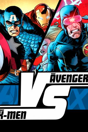 Avengers Vs. X-Men: Versus (2011 - 2012)