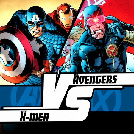 Avengers VS X-Men Versus