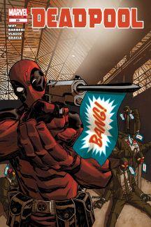 Deadpool (2008) #26