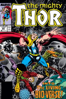 Thor (1966) #407