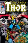Thor (1966) #407 Cover