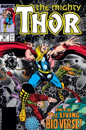 Thor #407