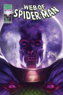 Web of Spider-Man #4