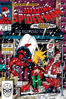 The Amazing Spider-Man #314