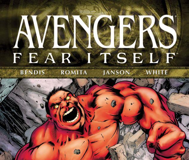 Avengers (2010) #14