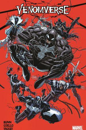 Venomverse (Trade Paperback)