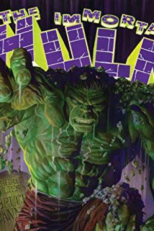 Immortal Hulk (2018 - Present)