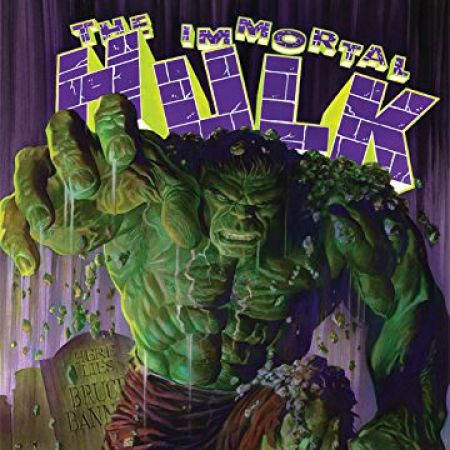 Immortal Hulk (2018)