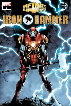 Infinity Wars: Iron Hammer