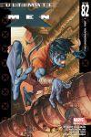 ULTIMATE X-MEN (2000) #82