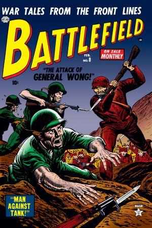 Battlefield #8
