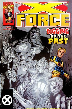 X-Force #96