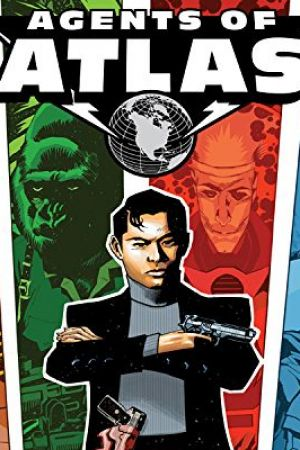 Agents of Atlas (2006 - 2007)