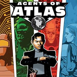 AGENTS OF ATLAS (2006)