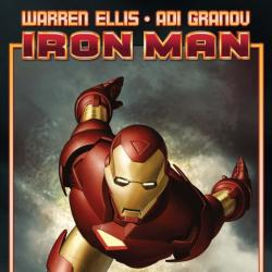 Iron Man: Extremis Director's Cut