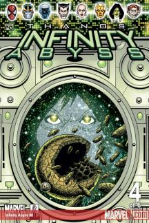 Infinity Abyss #4