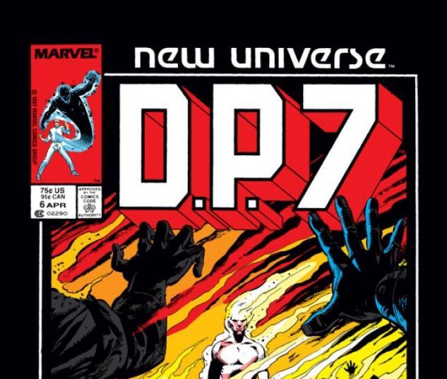 D.P.7 #6