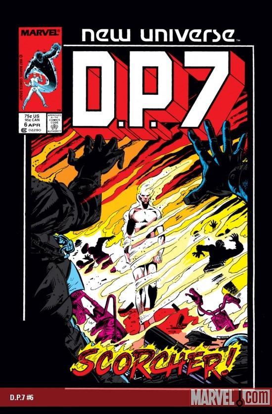 D. P. 7 (1986) #6