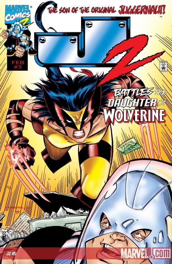J2 (1998) #5