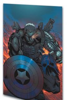 Cable & Deadpool Vol. 5: Living Legends (Trade Paperback)