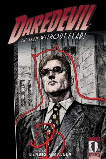 Daredevil Vol. V: Out (Trade Paperback)
