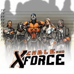 Cable X-Force Series