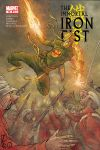 Immortal Iron Fist Annual (2007) #15