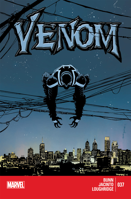 Venom (2011) #37