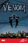 Venom (2011) #37 Cover