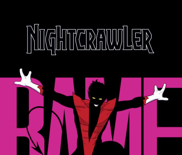 NIGHTCRAWLER 2 (ANMN, WITH DIGITAL CODE)