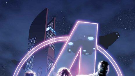 Avengers (2012) #35