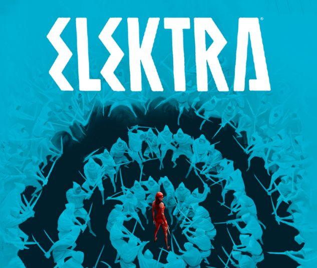 Elektra (2014) #9