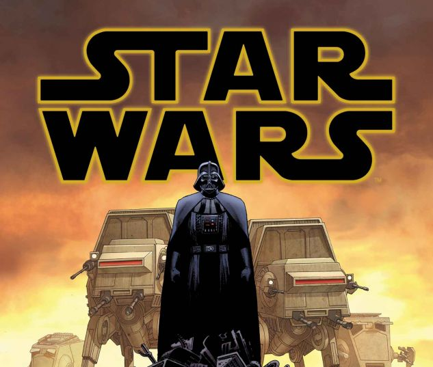 Star Wars (2015) #2